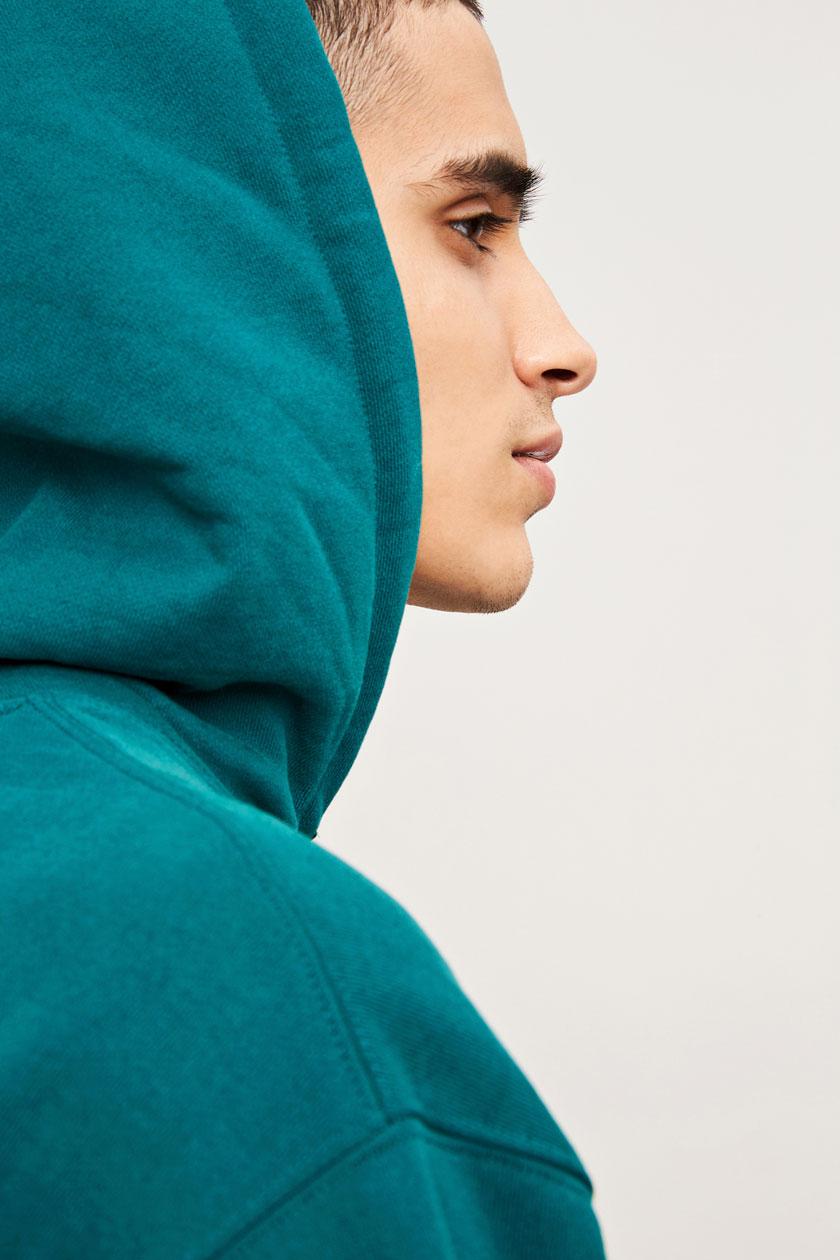 Steward hoodie