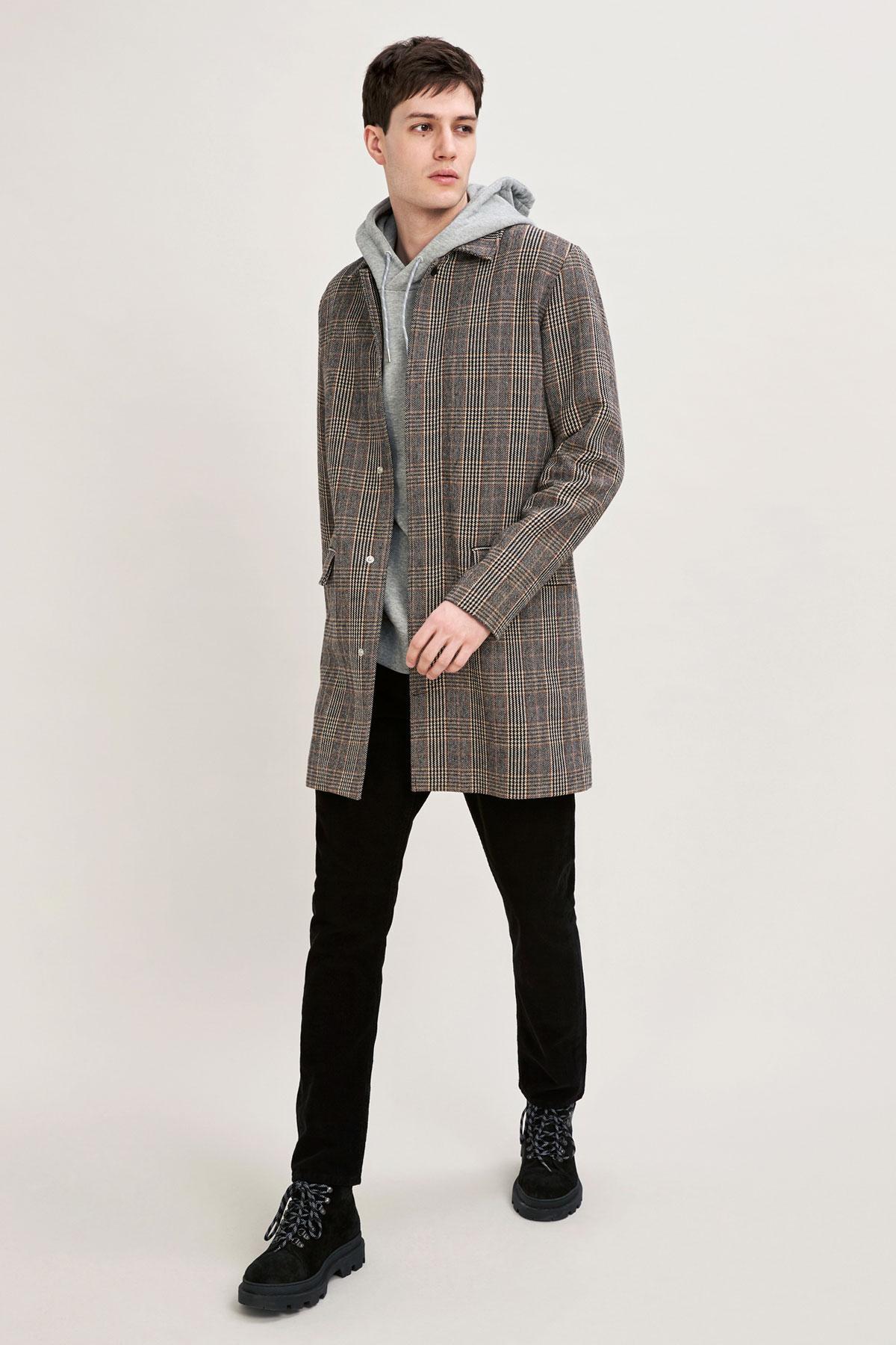 Duran jacket