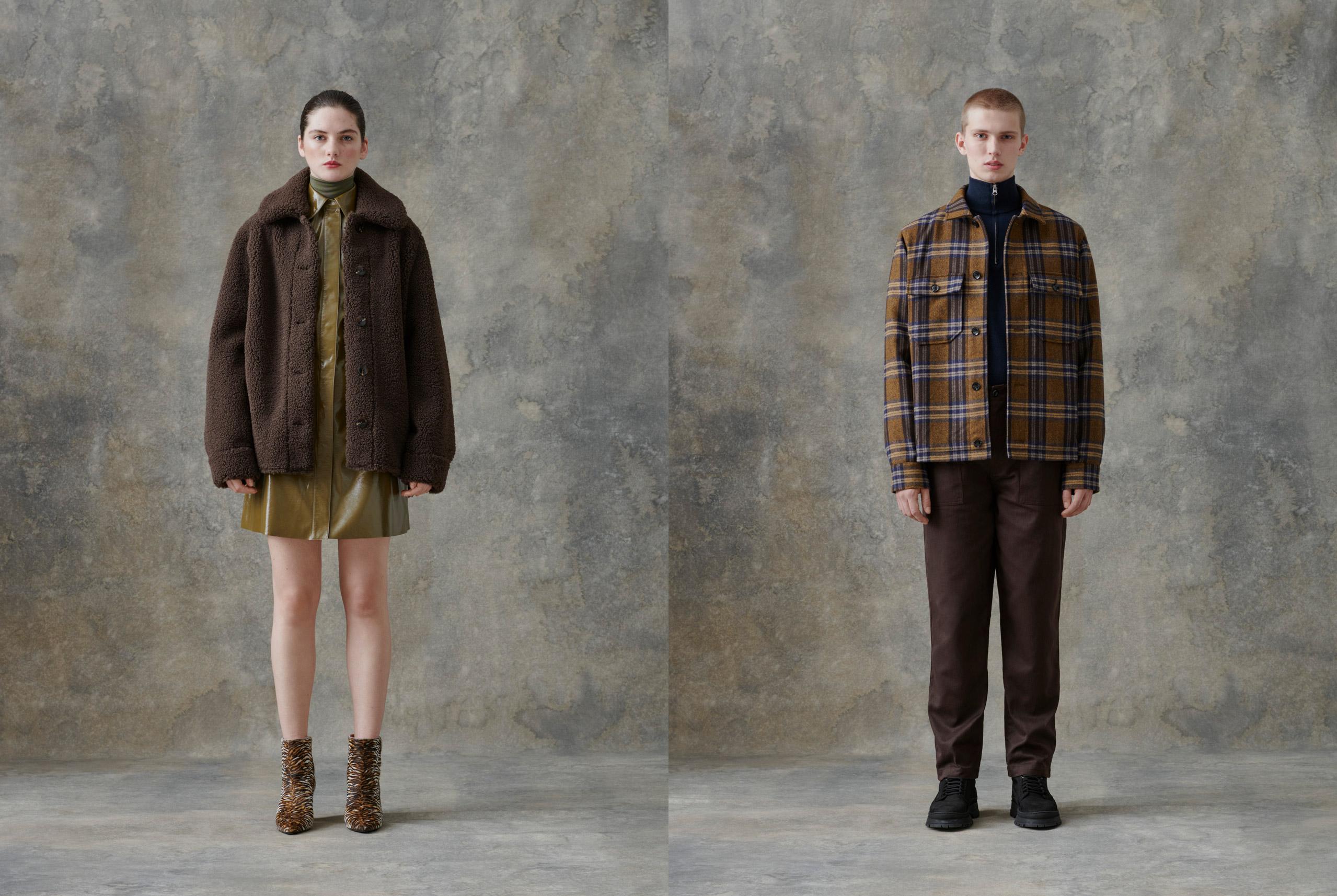 Jackets Women's fashion Men's Fashion