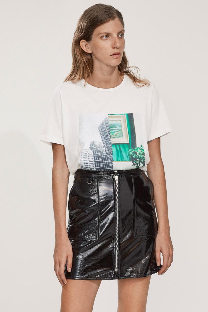 Guilera skirt