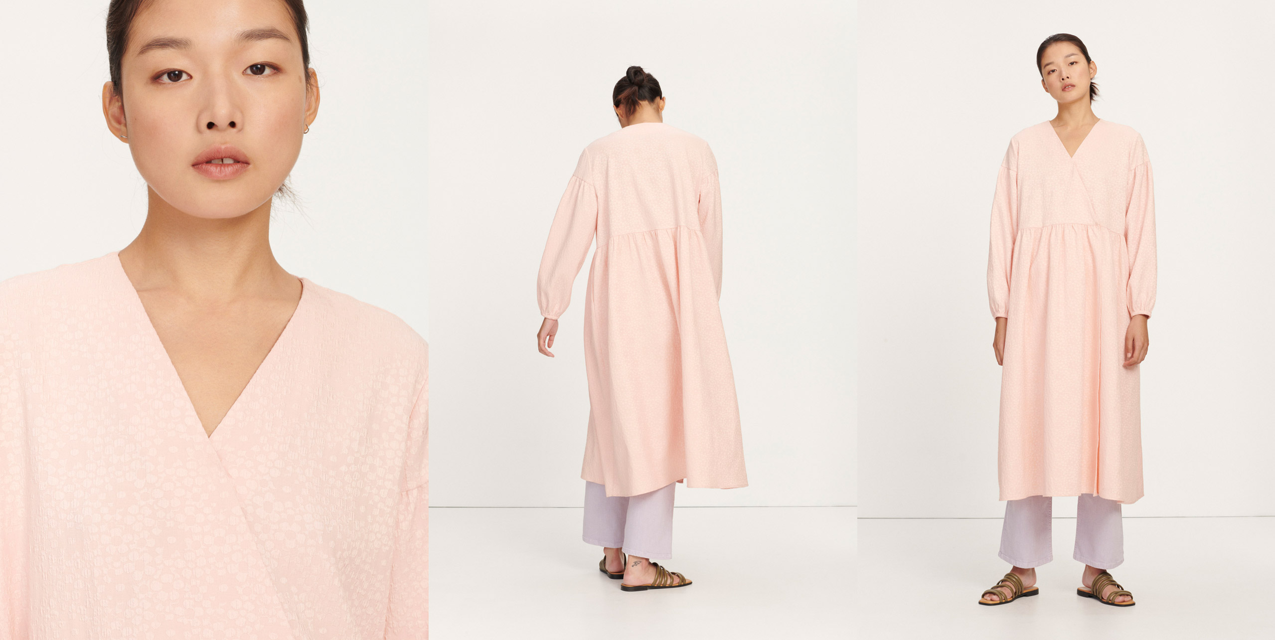 Jolie dress 11402 Mode féminine