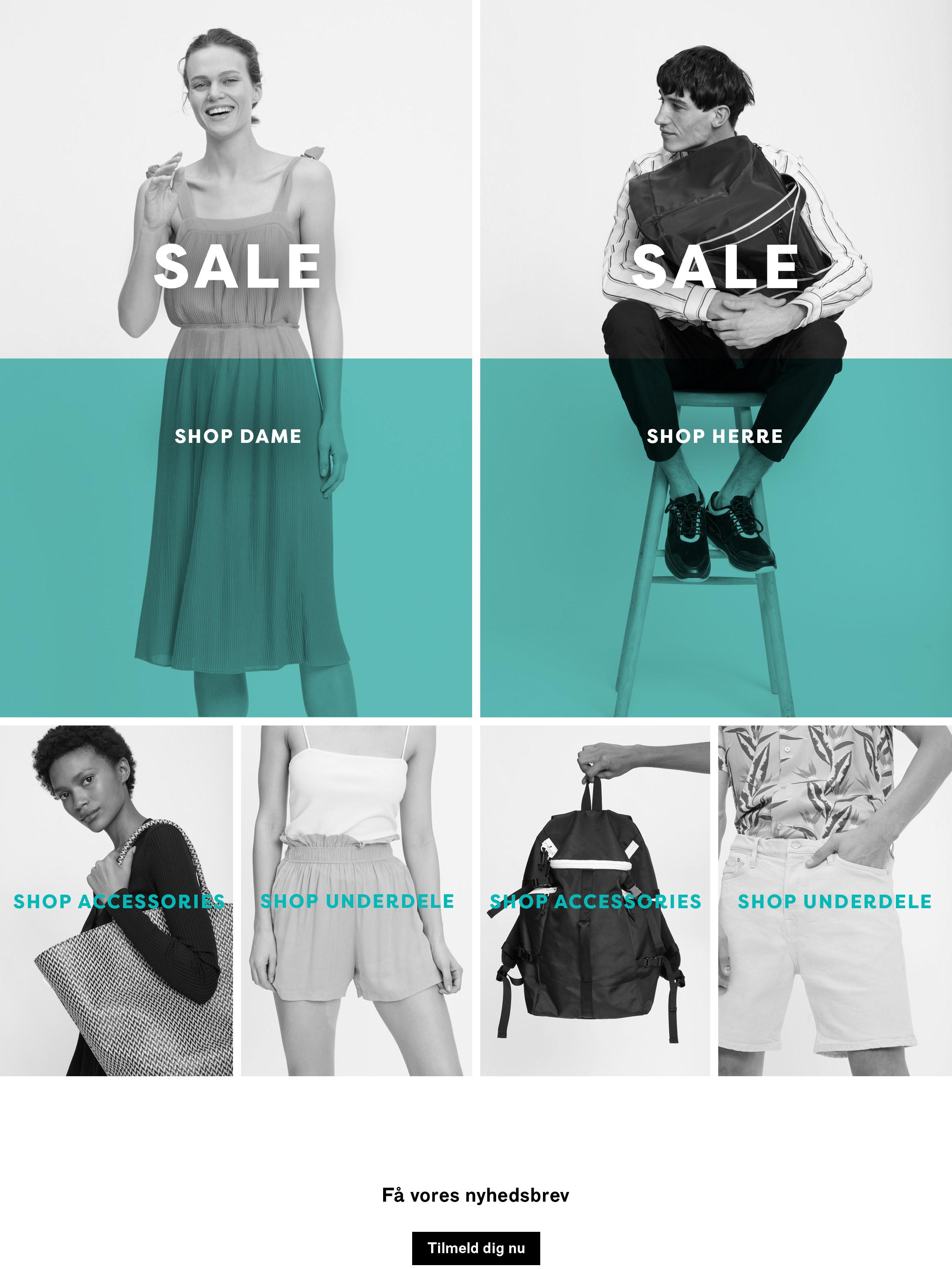 a883a1152ad Nyheder - Shop den nyeste kollektion fra Samsøe & Samsøe online