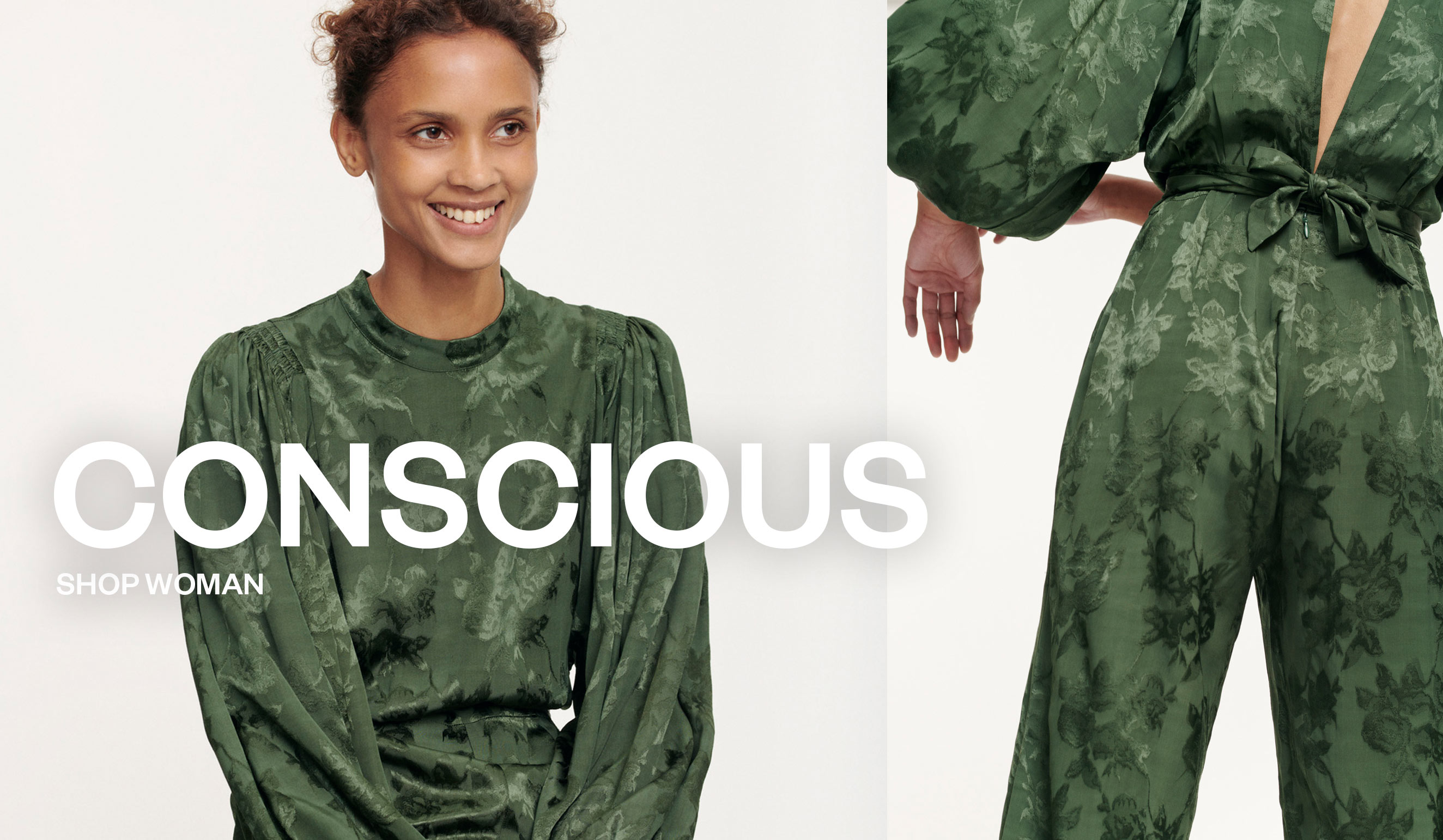 Conscious collection Women's fashion