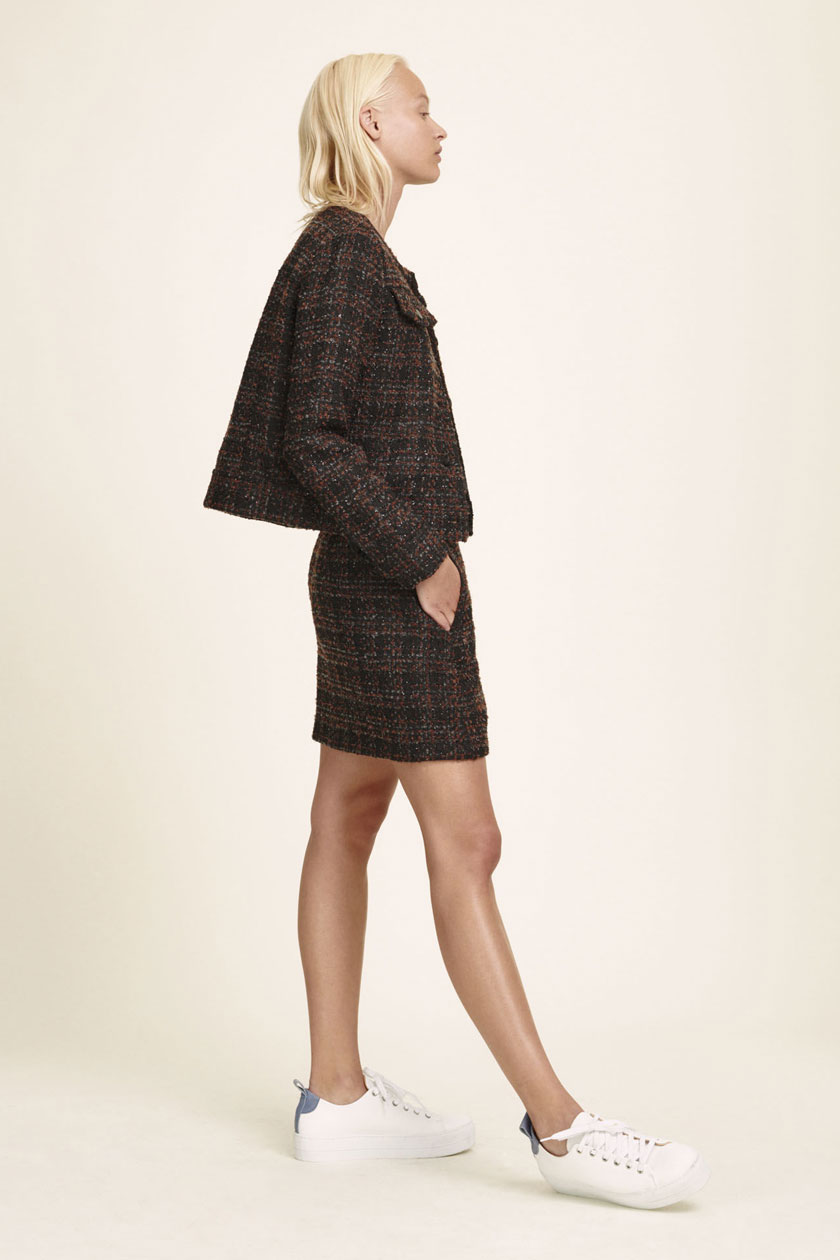 Jiang skirt
