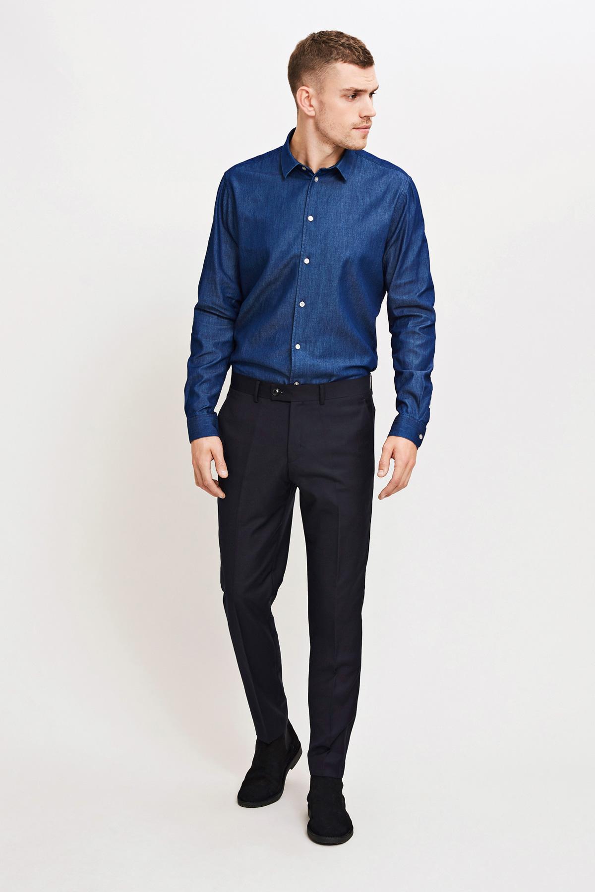 Laurent pants