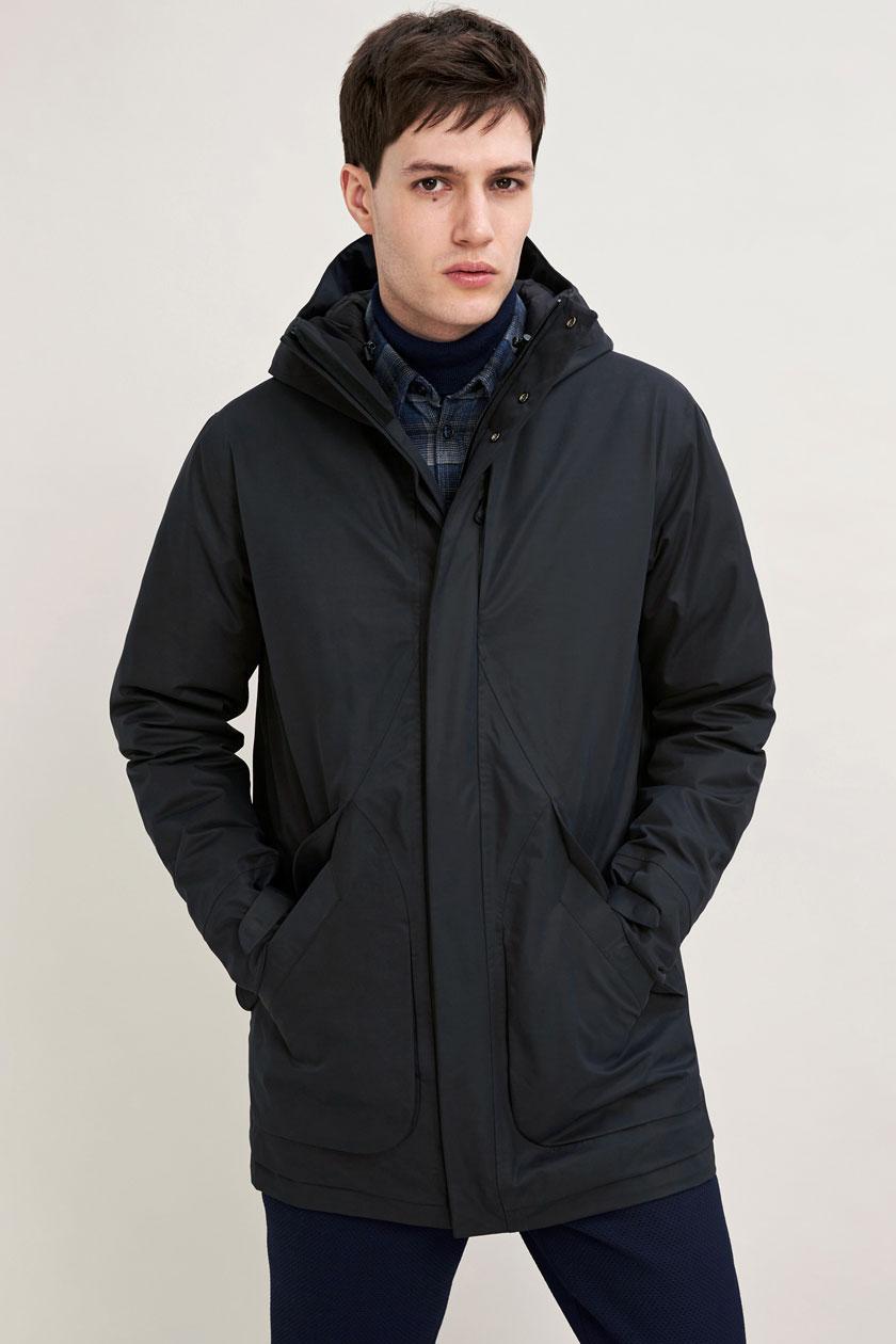 Everett jacket