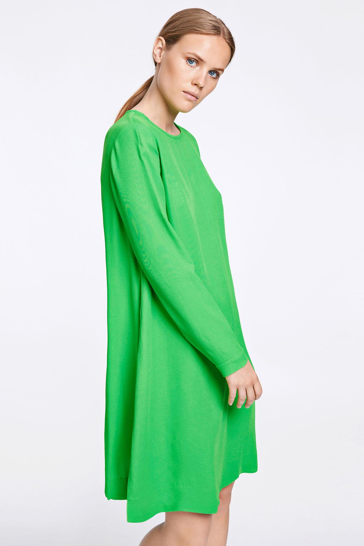 Marice ls dress