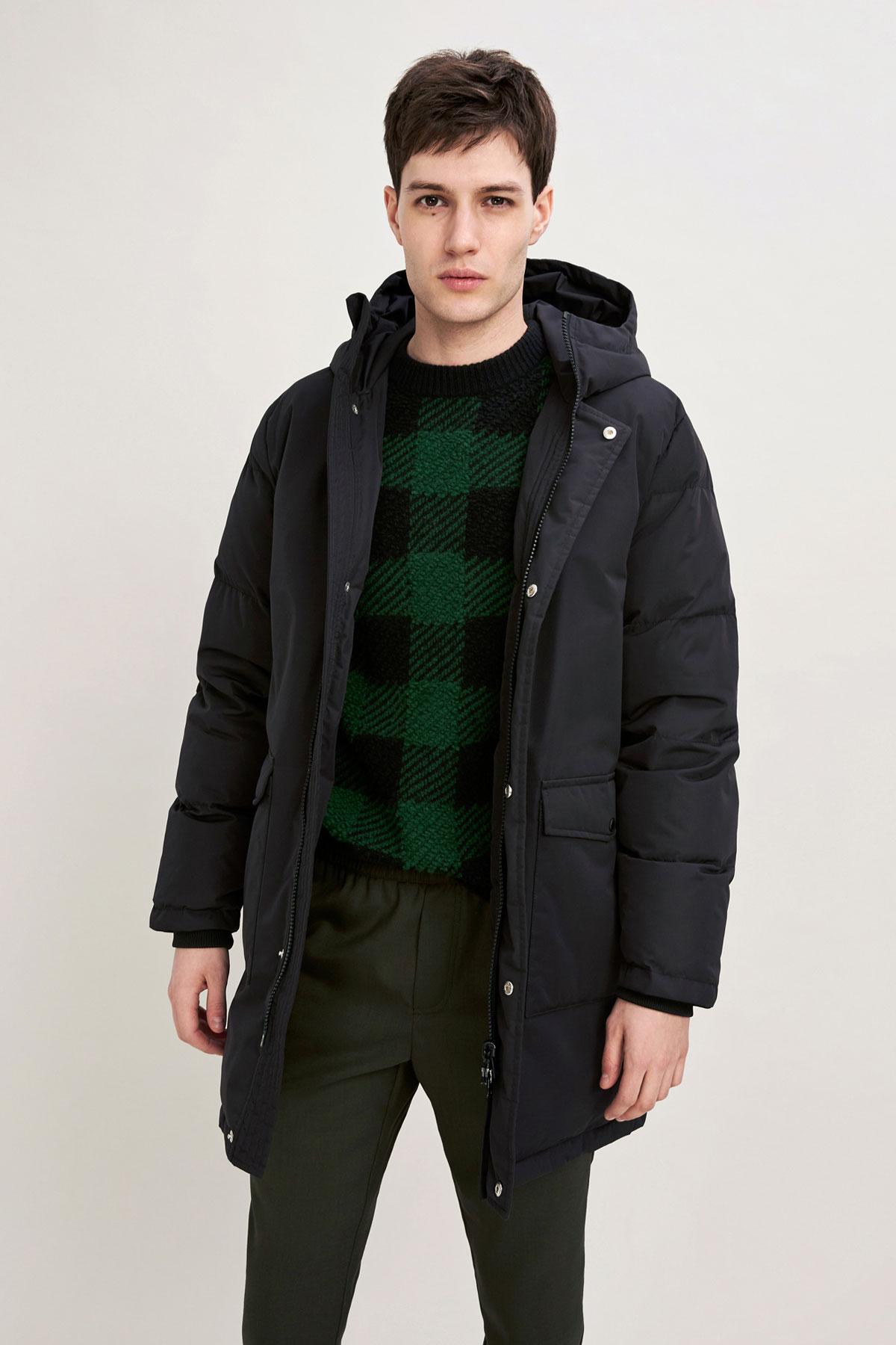 Dietmar jacket