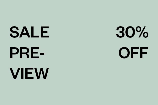 Dame | Sale Pre-View